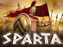 игровой автомат Sparta / Спарта