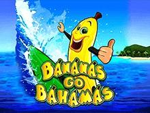 игровой автомат Bananas go Bahamas / Бананы Едут На Багамы / Бананы