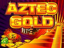 игровой автомат Aztec Gold / Золото Ацтеков