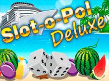 игровой автомат Slot-O-Pol Deluxe / Ешки Делюкс / Слот-О-Пол Делюкс
