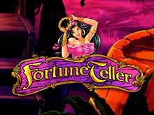 игровой автомат Fortune Teller / Гадалка / Предсказательница