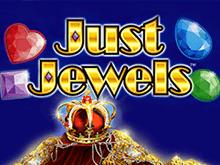 игровой автомат Just Jewels / Алмазы / Драгоценности