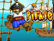 игровой автомат Pirate / Пират