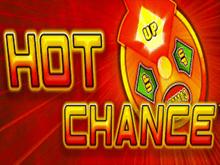 игровой автомат Hot Chance / Отличные Шансы / Лучший Шанс