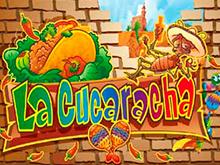 игровой автомат La Cucaracha / Таракан
