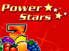 игровой автомат Power Stars / Мощные Звезды