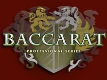 игровой автомат Baccarat Pro Series Table Game / Баккара Про Серия