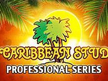 игровой автомат Caribbean Stud Professional Series / Карибский Стад Про Серия