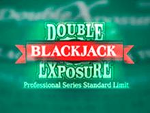 игровой автомат Double Exposure Blackjack Pro Series / Блэкджек Двойное Открытие Про Серия