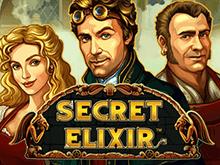 игровой автомат Secret Elixir / Секретный Эликсир