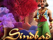 игровой автомат Sindbad / Синдбад