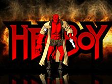 игровой автомат Hellboy / Хеллбой