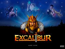 игровой автомат Excalibur / Экскалибур