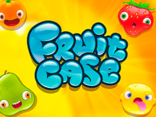 игровой автомат Fruit Case / Фруктовое Дело