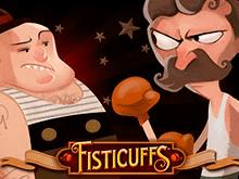 игровой автомат Fisticuffs / Кулачный Бой