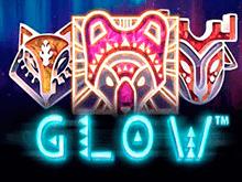 игровой автомат Glow / Сияние