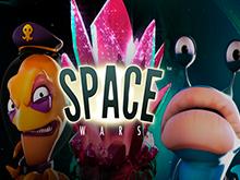 игровой автомат Space Wars / Космические Войны